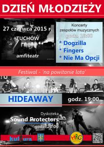 Dzień Młodzieży 2015