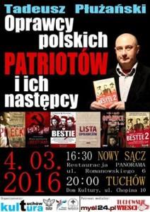Oprawcy polskich PATRIOTÓW i ich następcy